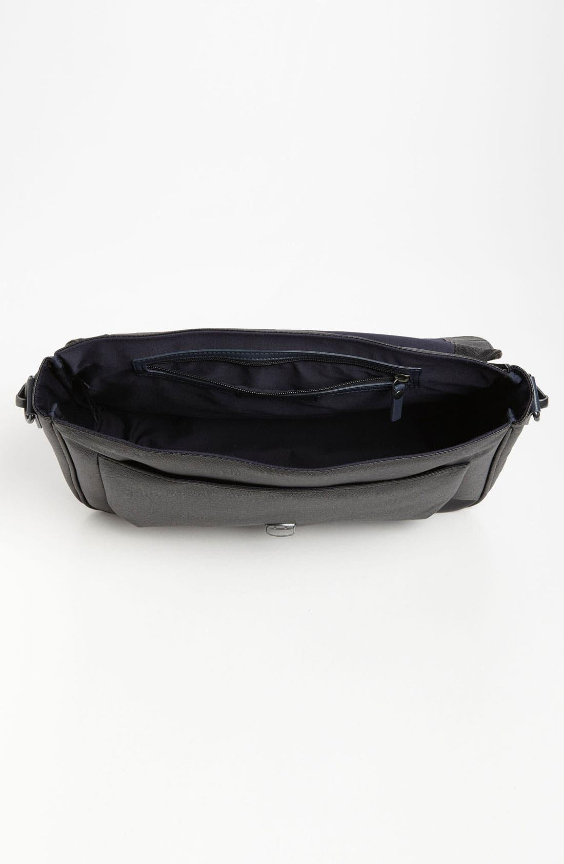 Alternate Image 3  - Ted Baker London 'New Grain' Messenger Bag