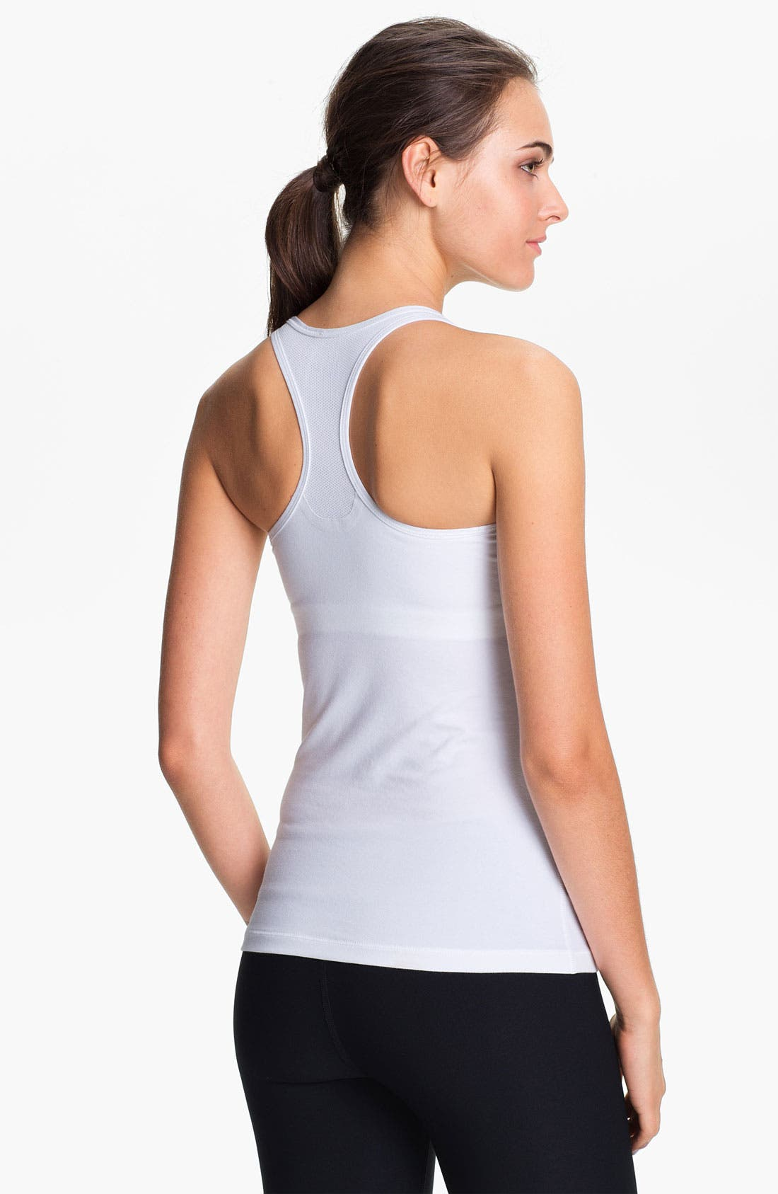 Alternate Image 2  - Nike 'Lean' Tank