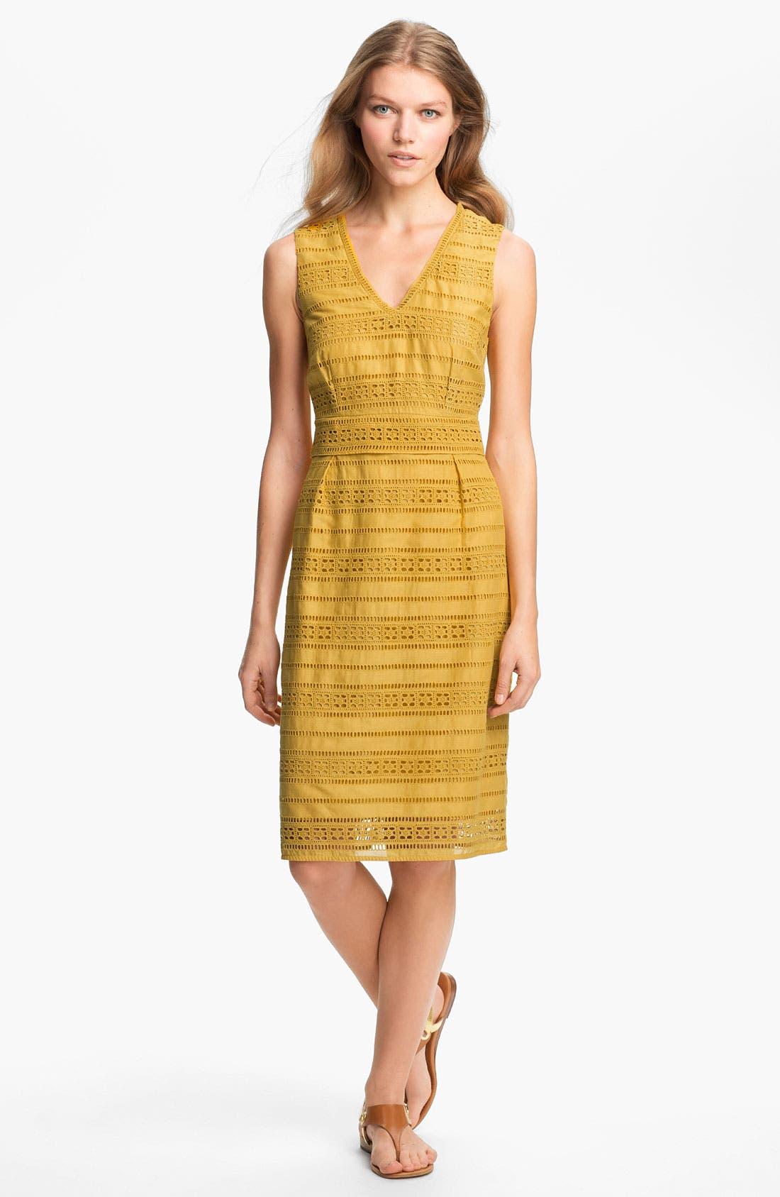 Alternate Image 1 Selected - Weekend Max Mara 'Sampang' Dress