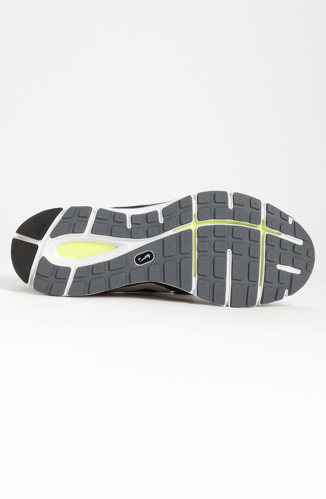 Alternate Image 4  - Nike 'LunarFly+ 4' Running Shoe (Men)