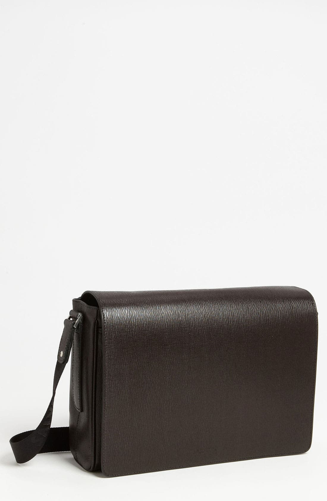 Main Image - Salvatore Ferragamo 'Revival' Messenger Bag
