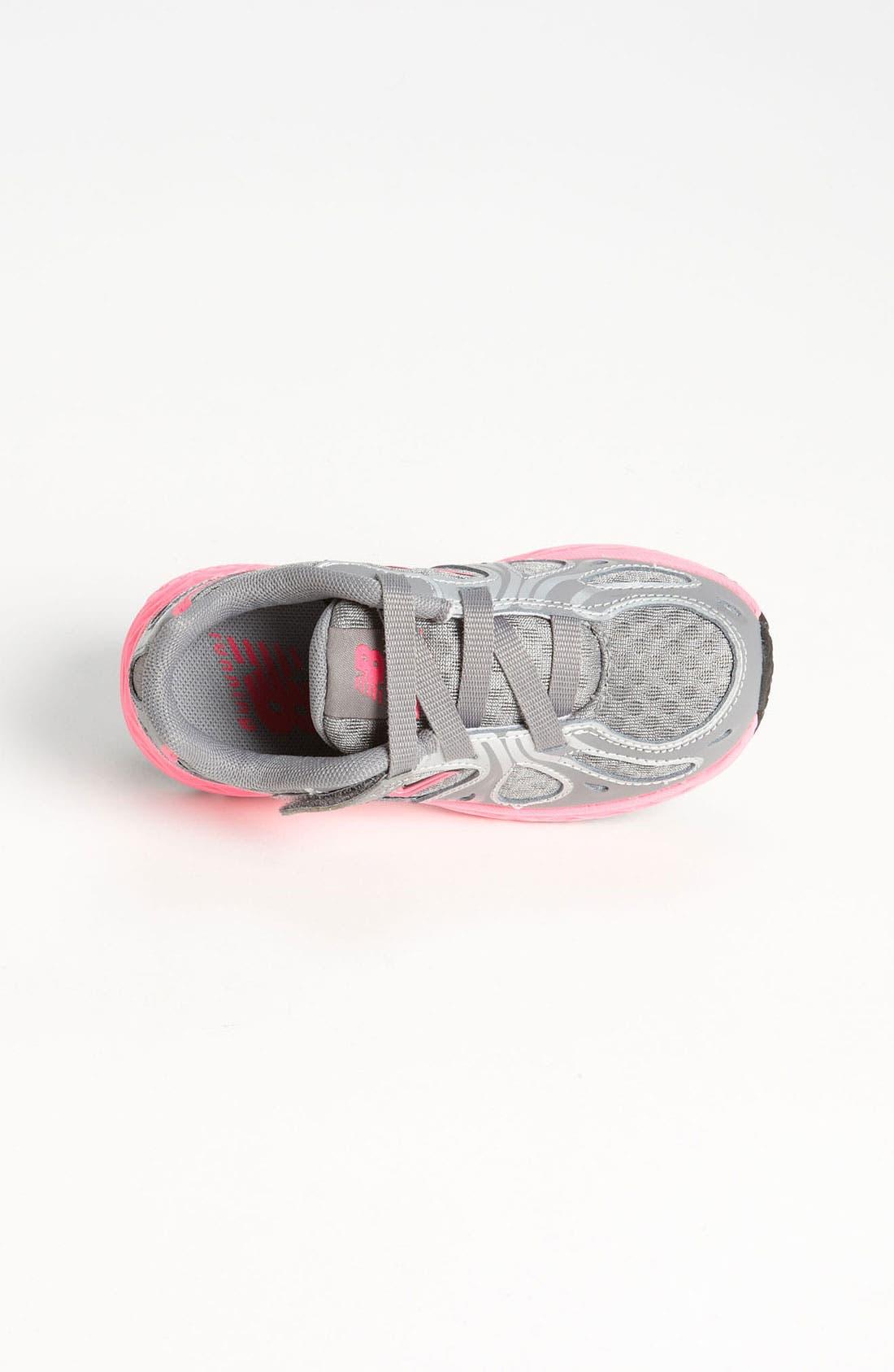 Alternate Image 3  - New Balance '890' Sneaker (Baby, Walker & Toddler) (Online Only)