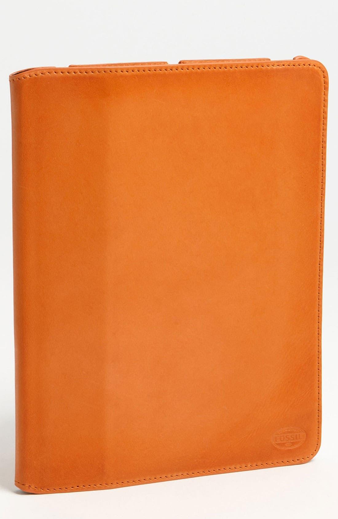 Main Image - Fossil 'Estate' iPad Case