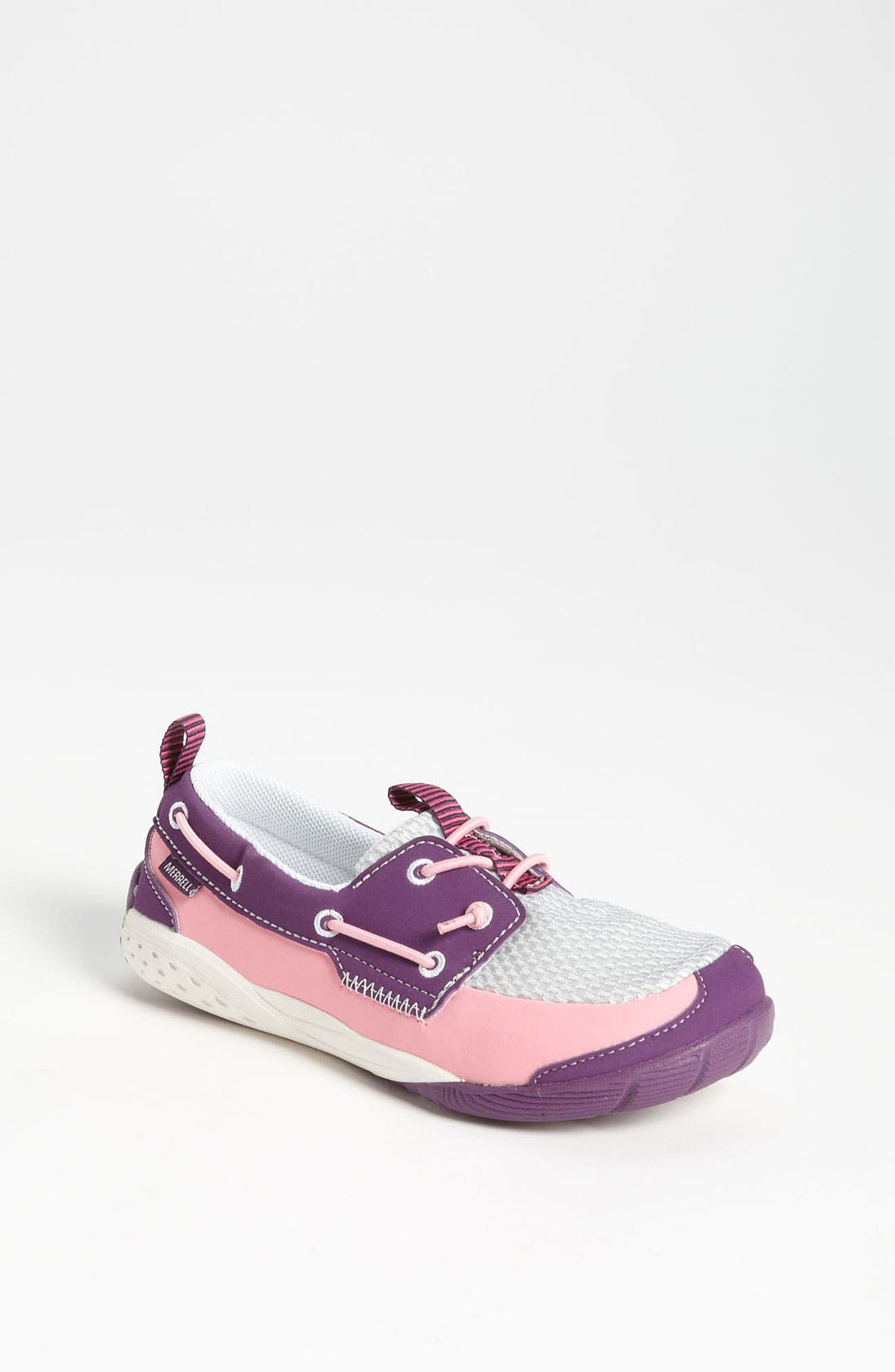 Alternate Image 1 Selected - Merrell 'Dock Glove' Sneaker (Toddler, Little Kid & Big Kid)