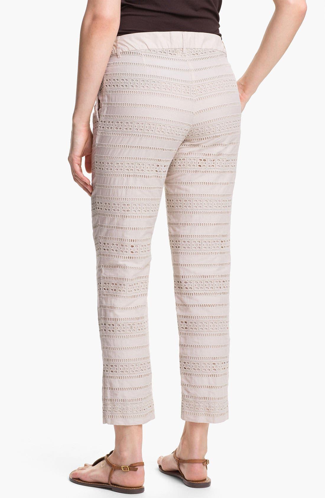 Alternate Image 2  - Weekend Max Mara 'Visir' Pants