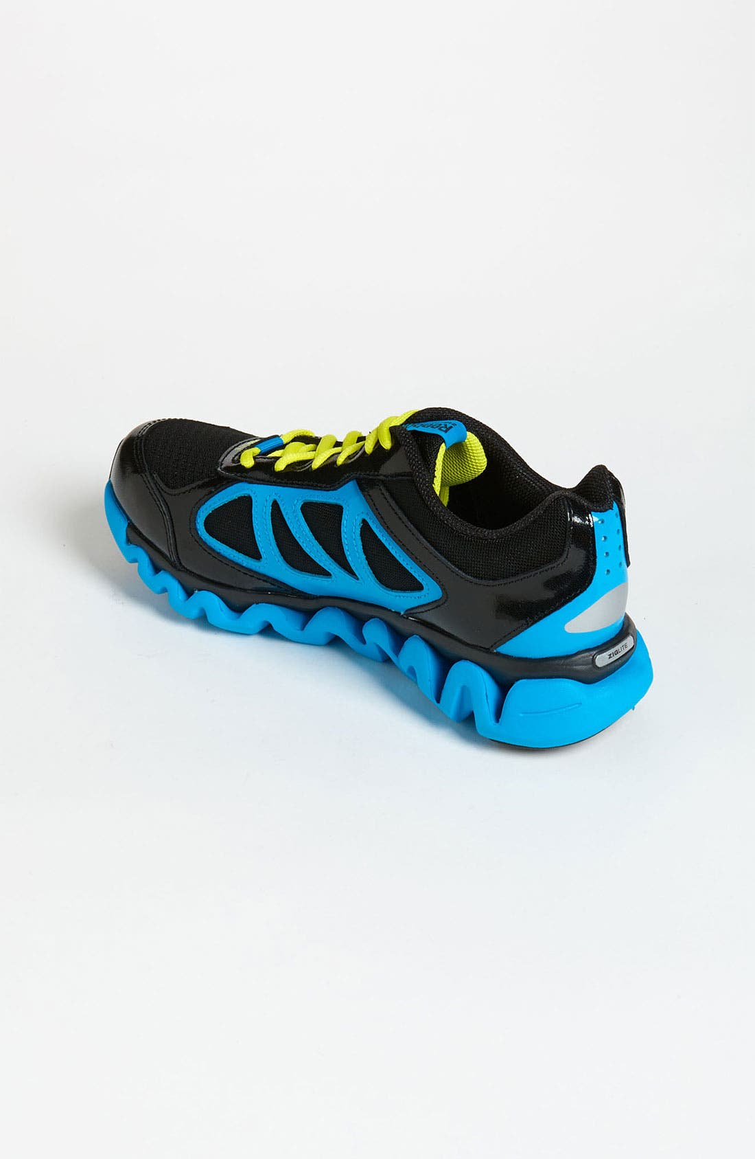 Alternate Image 2  - Reebok 'ZigLite Rush' Sneaker (Big Kid)