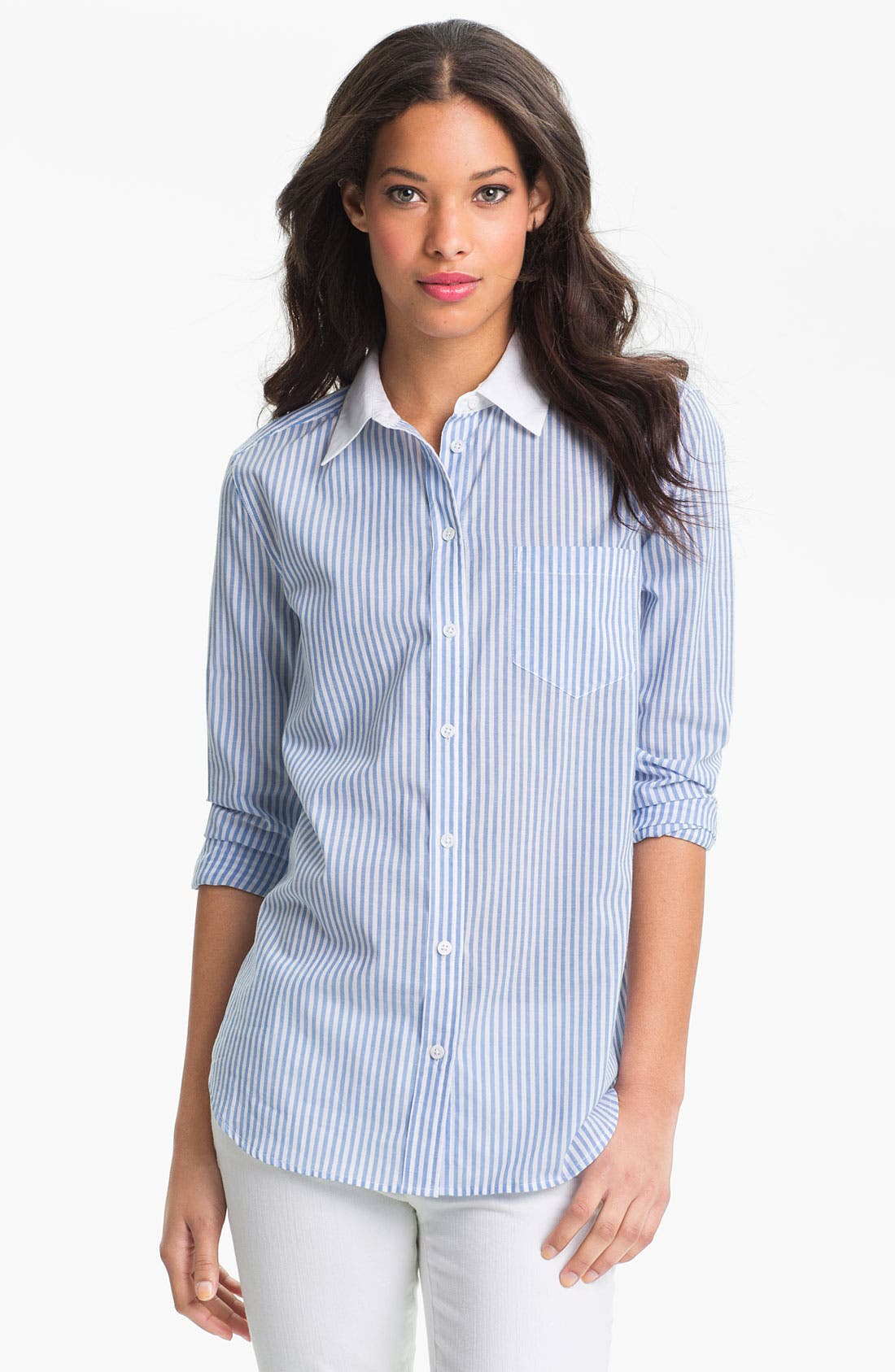 Main Image - Equipment 'Reese' Cotton Shirt