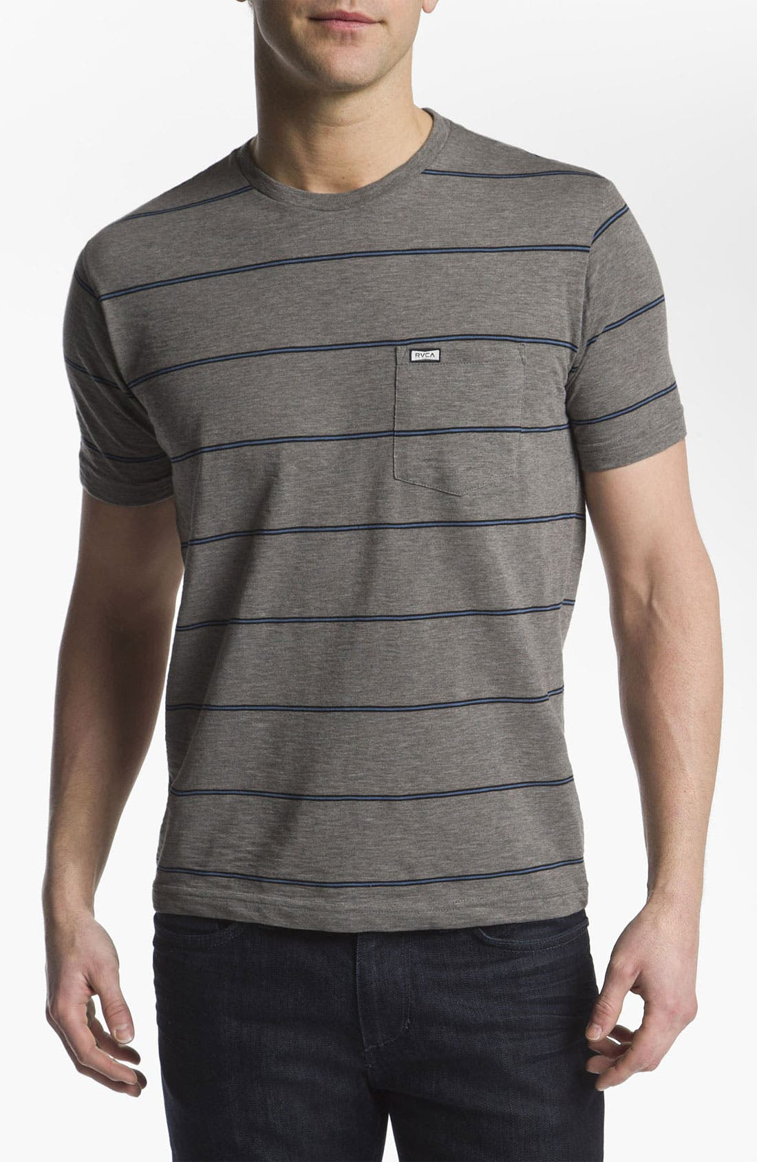 Alternate Image 1 Selected - RVCA 'Emmet' T-Shirt