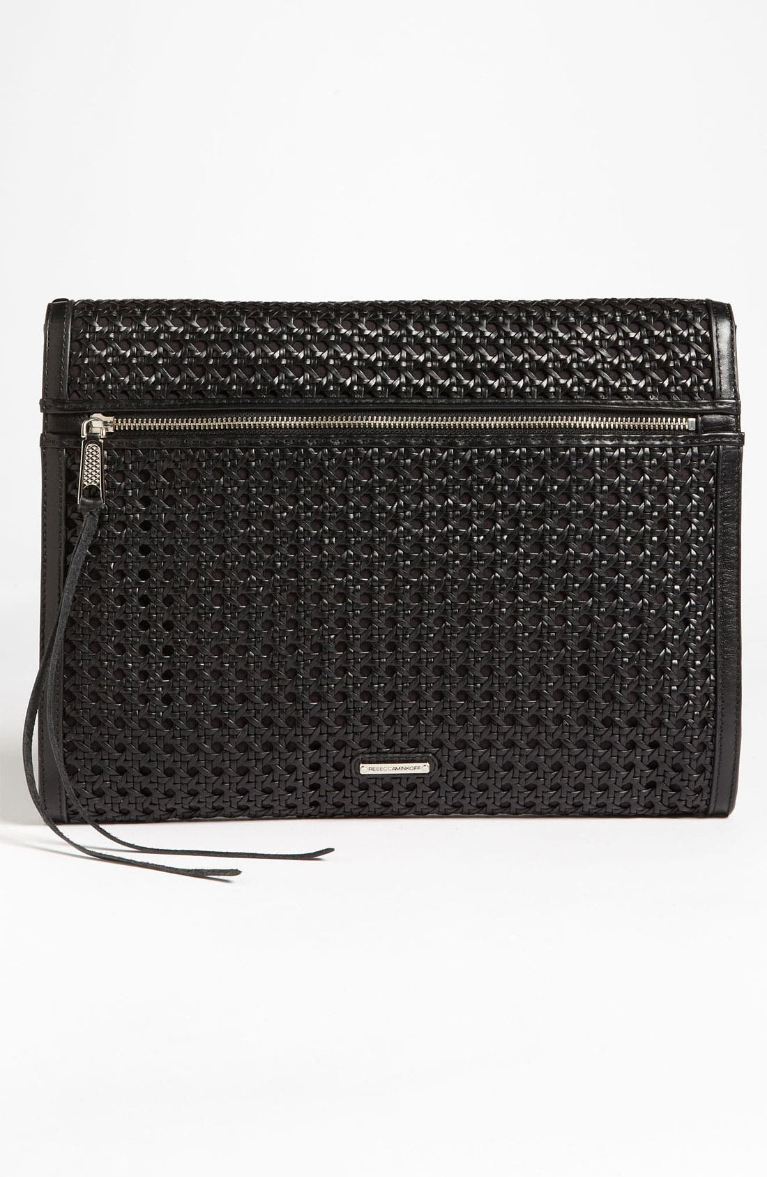 Alternate Image 4  - Rebecca Minkoff 'Owen' Envelope Clutch