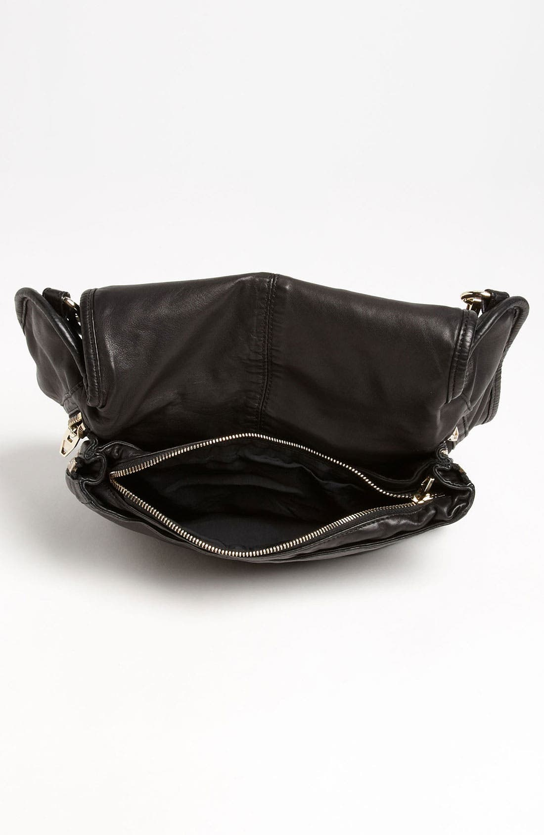 Alternate Image 3  - Alexander Wang 'Iris' Leather Crossbody Bag