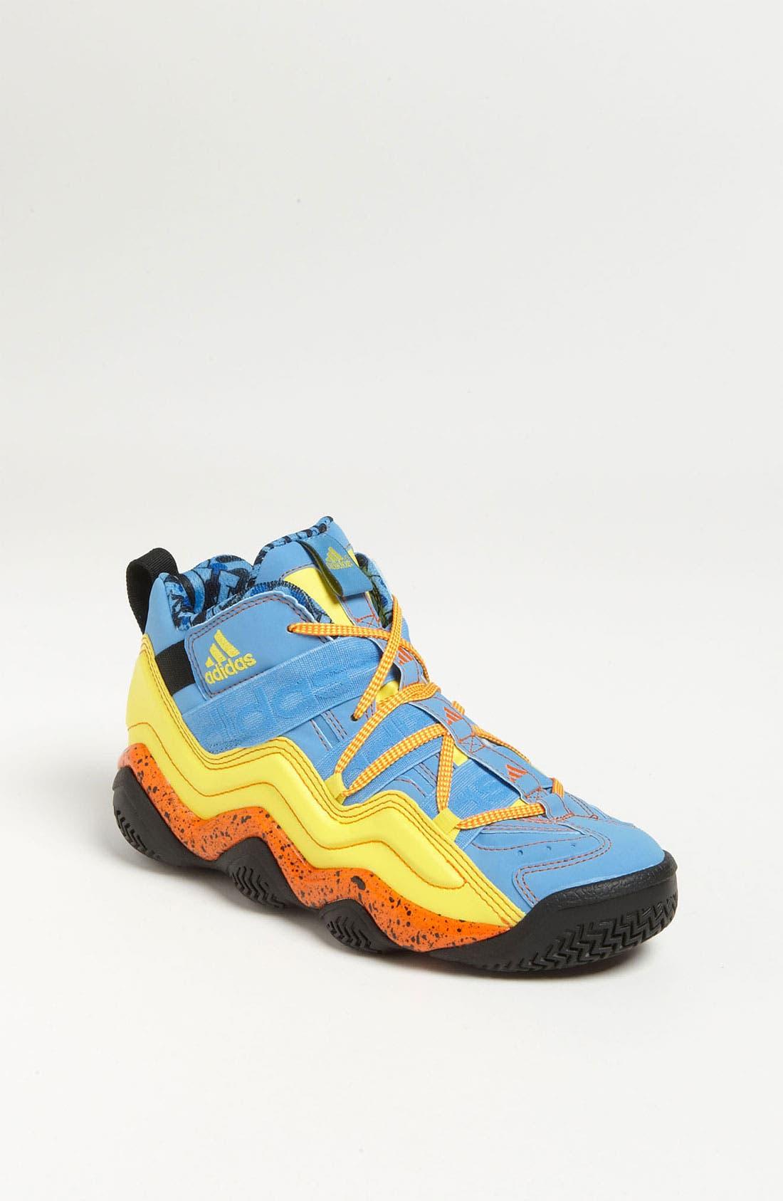 Alternate Image 1 Selected - adidas 'Top Ten 2000' Sneaker (Big Kid)