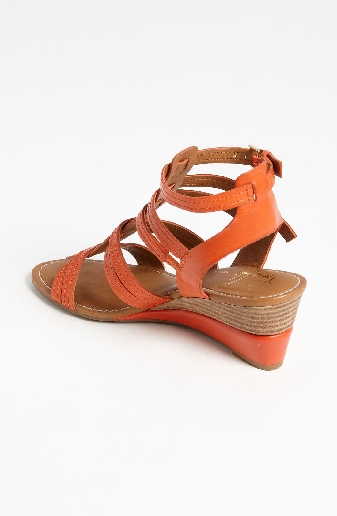 Alternate Image 2  - Franco Sarto 'Era' Wedge Sandal