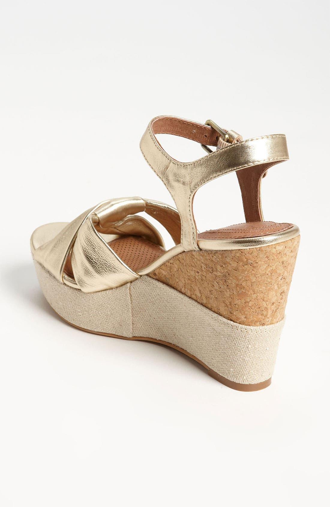 Alternate Image 2  - Corso Como 'Nani' Sandal