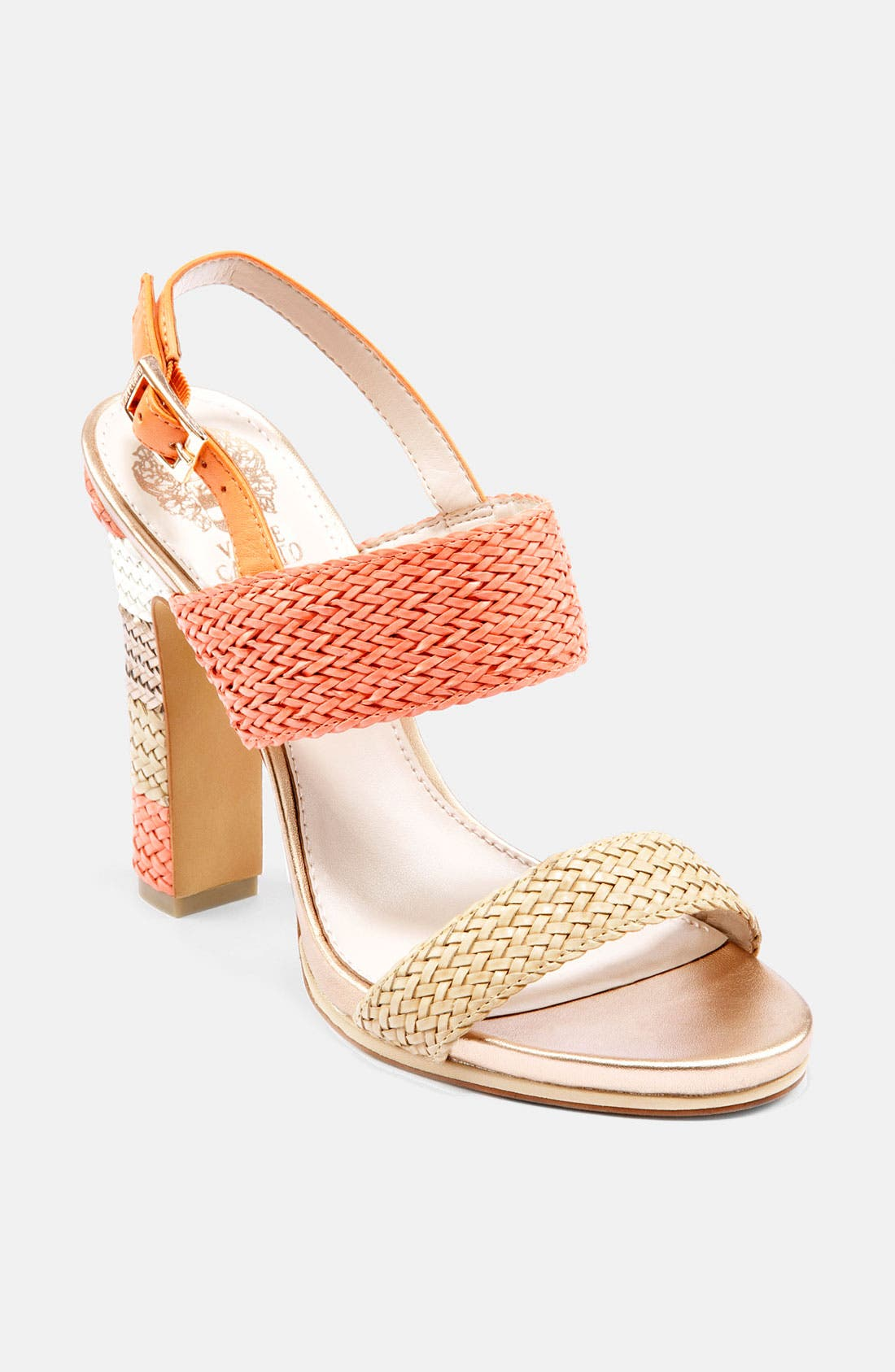Alternate Image 1 Selected - Vince Camuto 'Adrien' Sandal