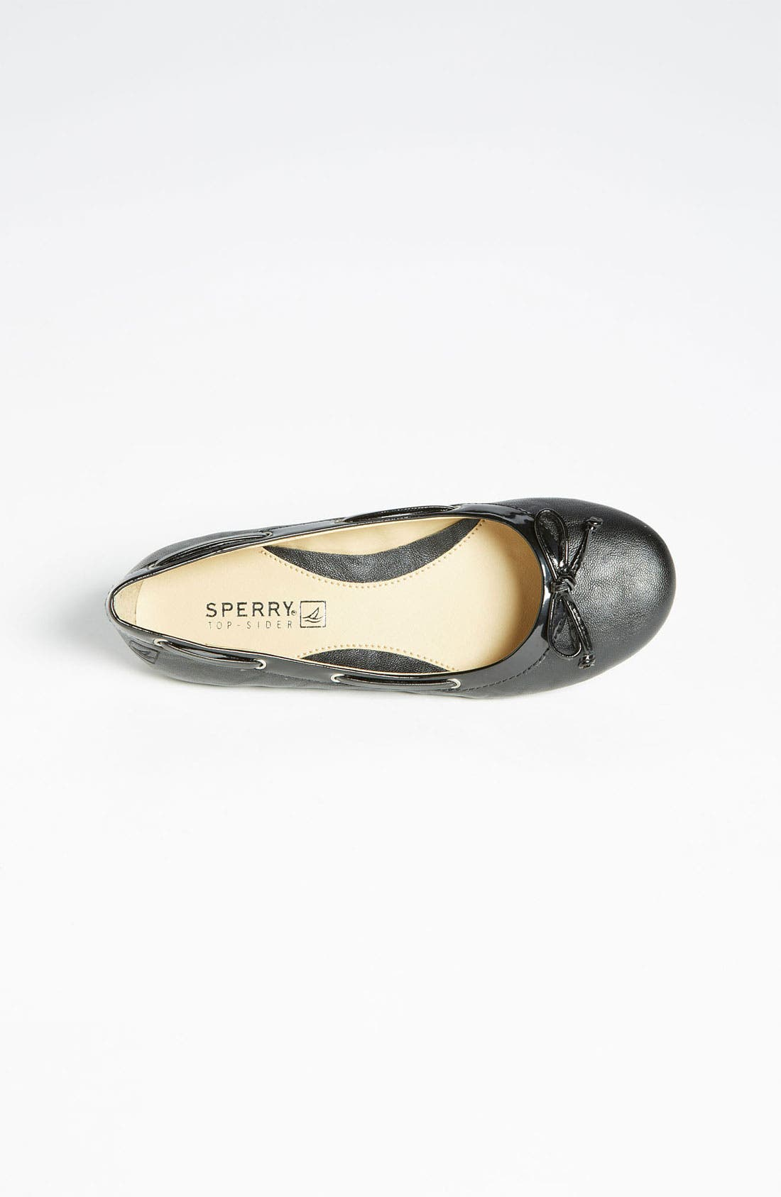 Alternate Image 3  - Sperry Kids 'Marina' Flat (Online Only) (Toddler, Little Kid & Big Kid)