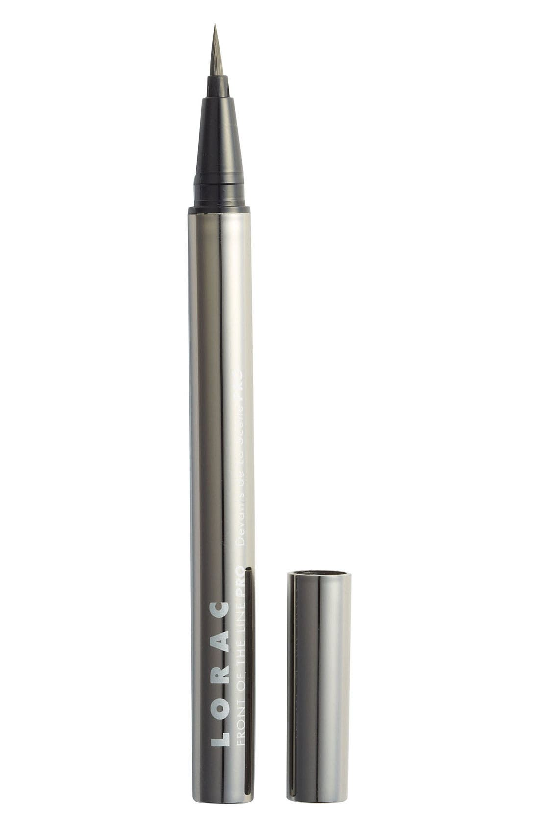 LORAC 'Front of the Line PRO' Liquid Eye Liner
