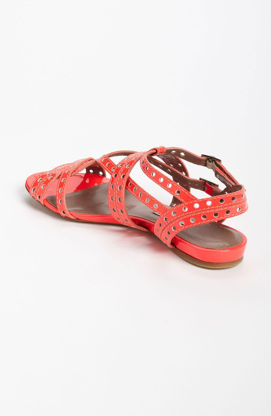 Alternate Image 2  - Tabitha Simmons 'Felicity' Sandal