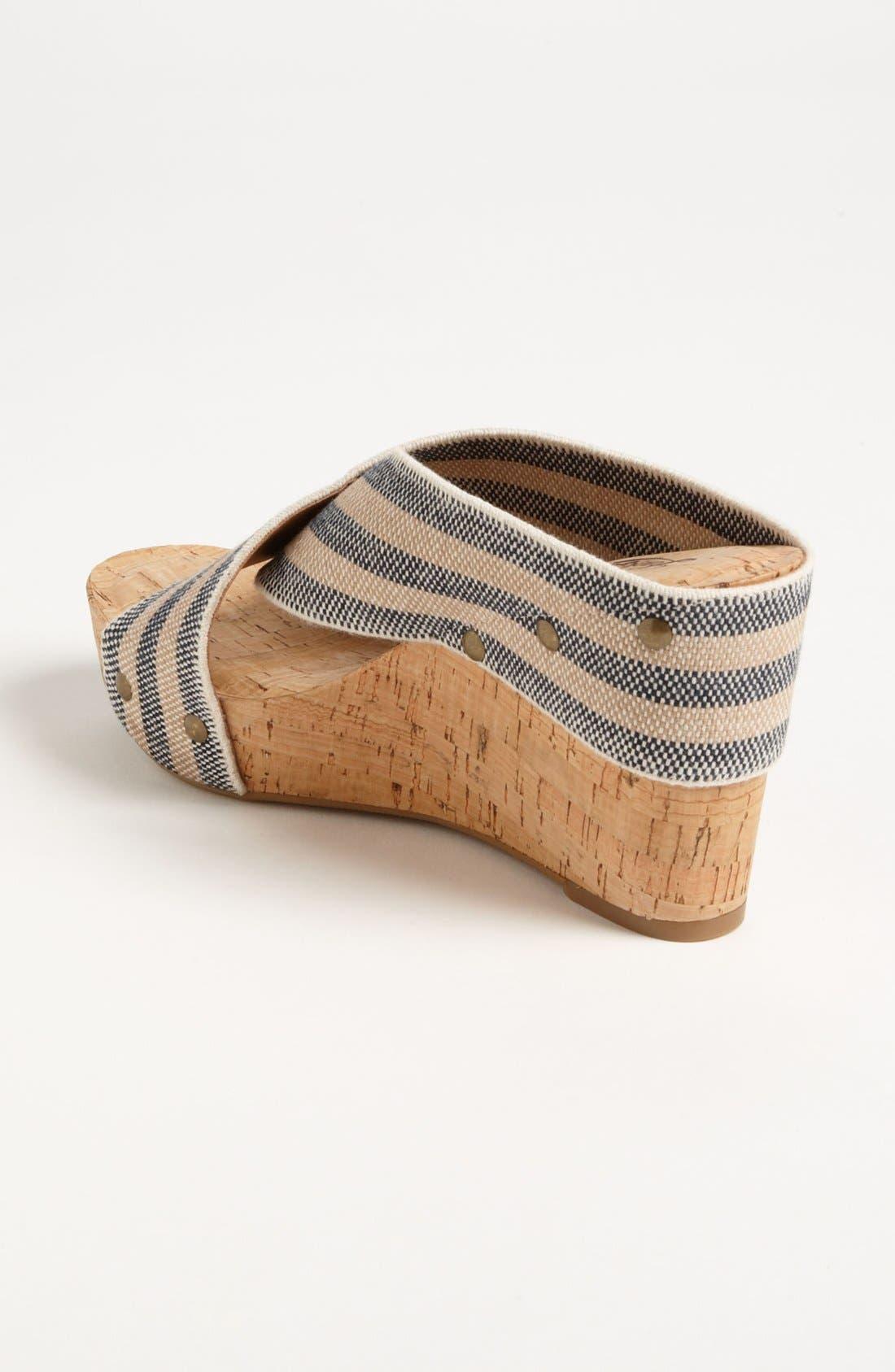 Alternate Image 2  - Lucky Brand 'Miller 2' Sandal