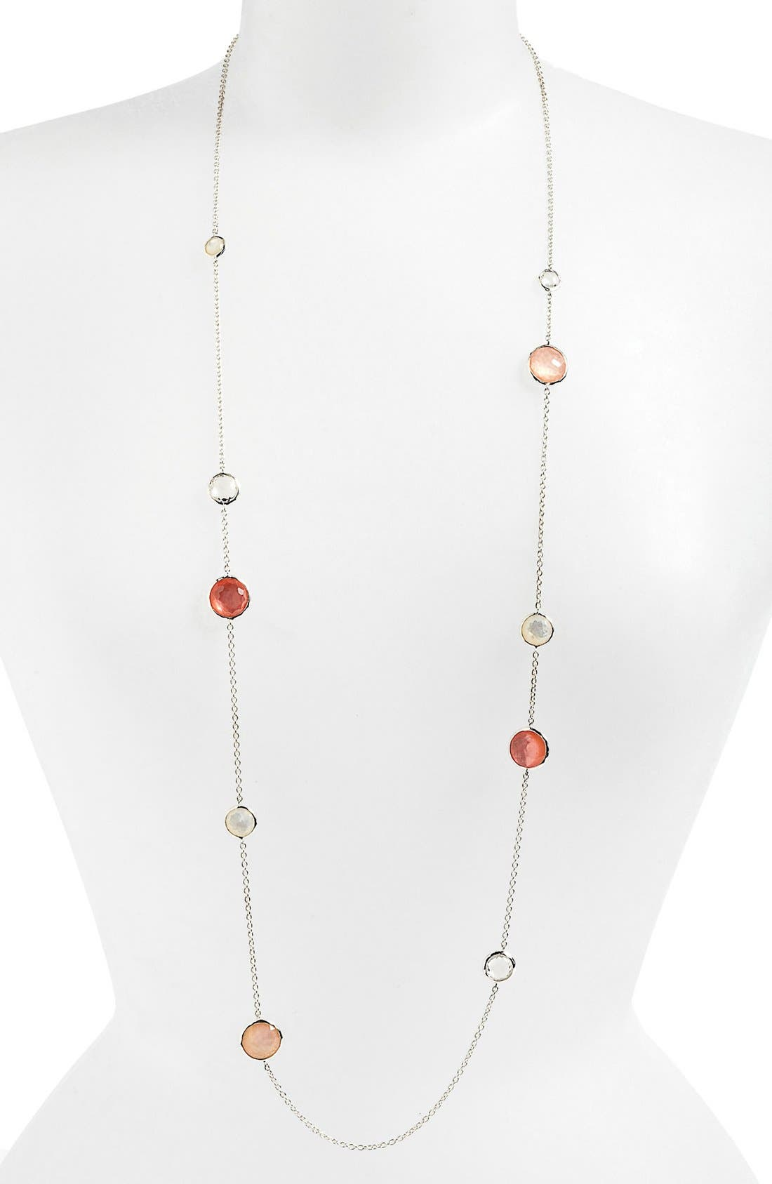 Main Image - Ippolita 'Wonderland - Lollipop' Long Station Necklace (Nordstrom Exclusive)