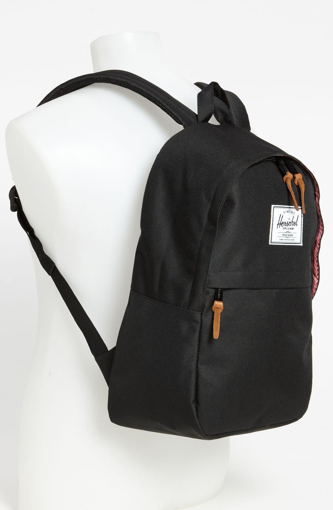 Alternate Image 4  - Herschel Supply Co. 'Standard' Backpack