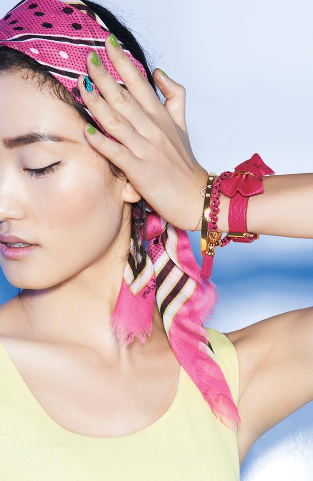 Alternate Image 4  - Cara Link Bracelet