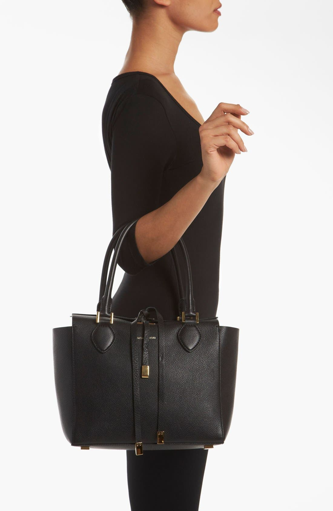 Alternate Image 2  - Michael Kors 'Miranda' Tote