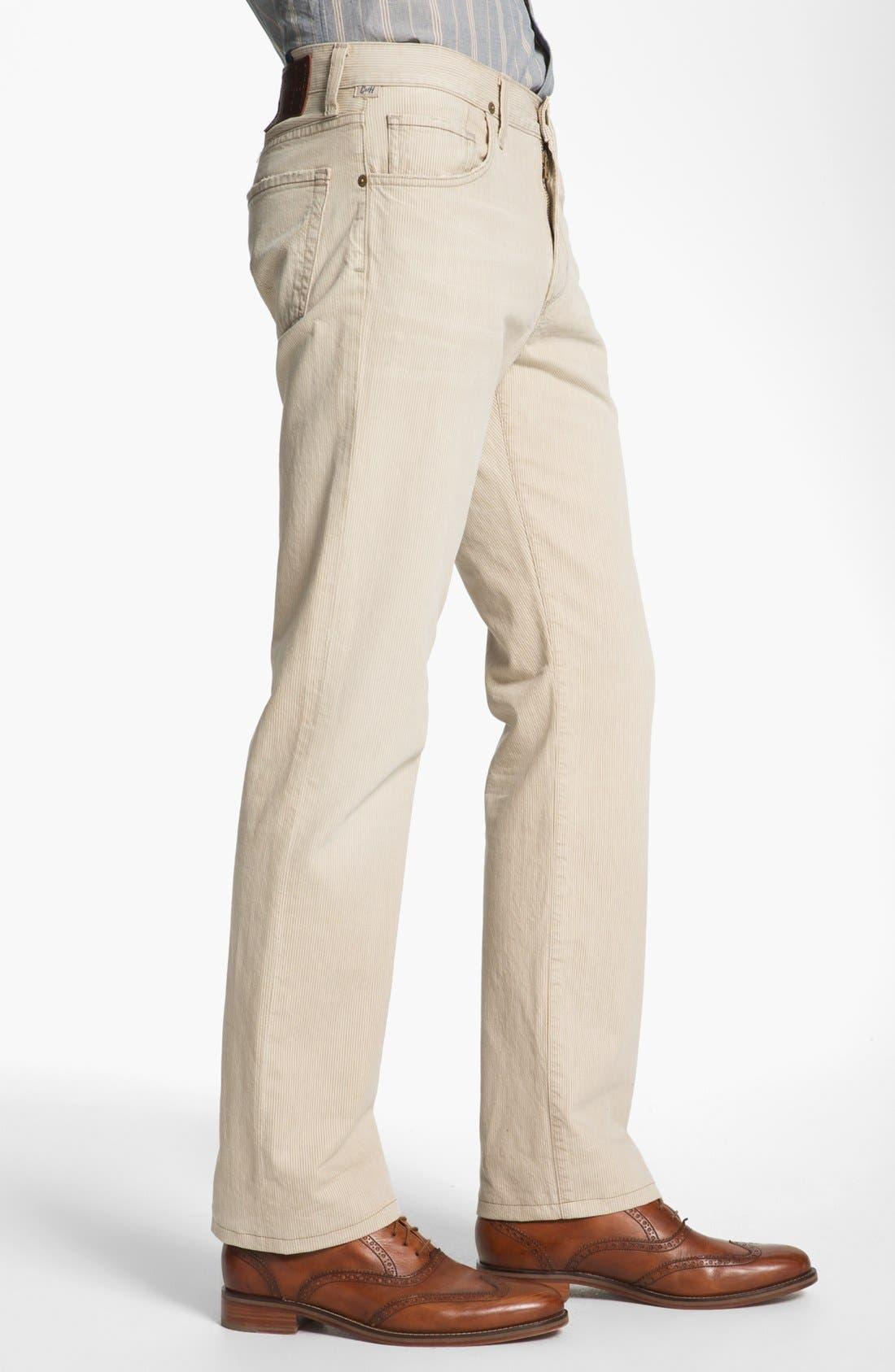 Alternate Image 3  - Citizens of Humanity 'Sid' Straight Leg Jeans (Beckett)