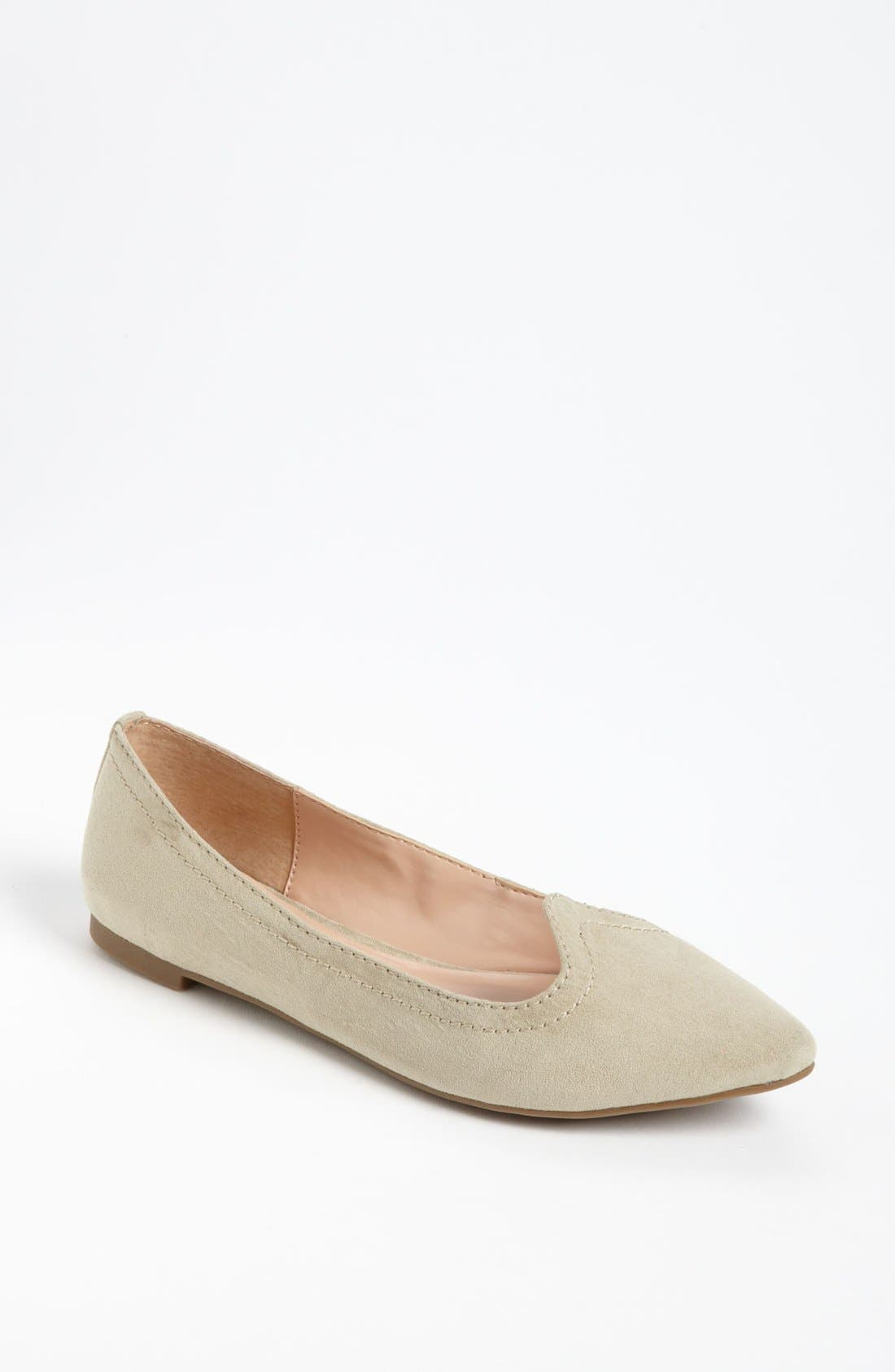 Alternate Image 1 Selected - Sole Society 'Sage' Flat