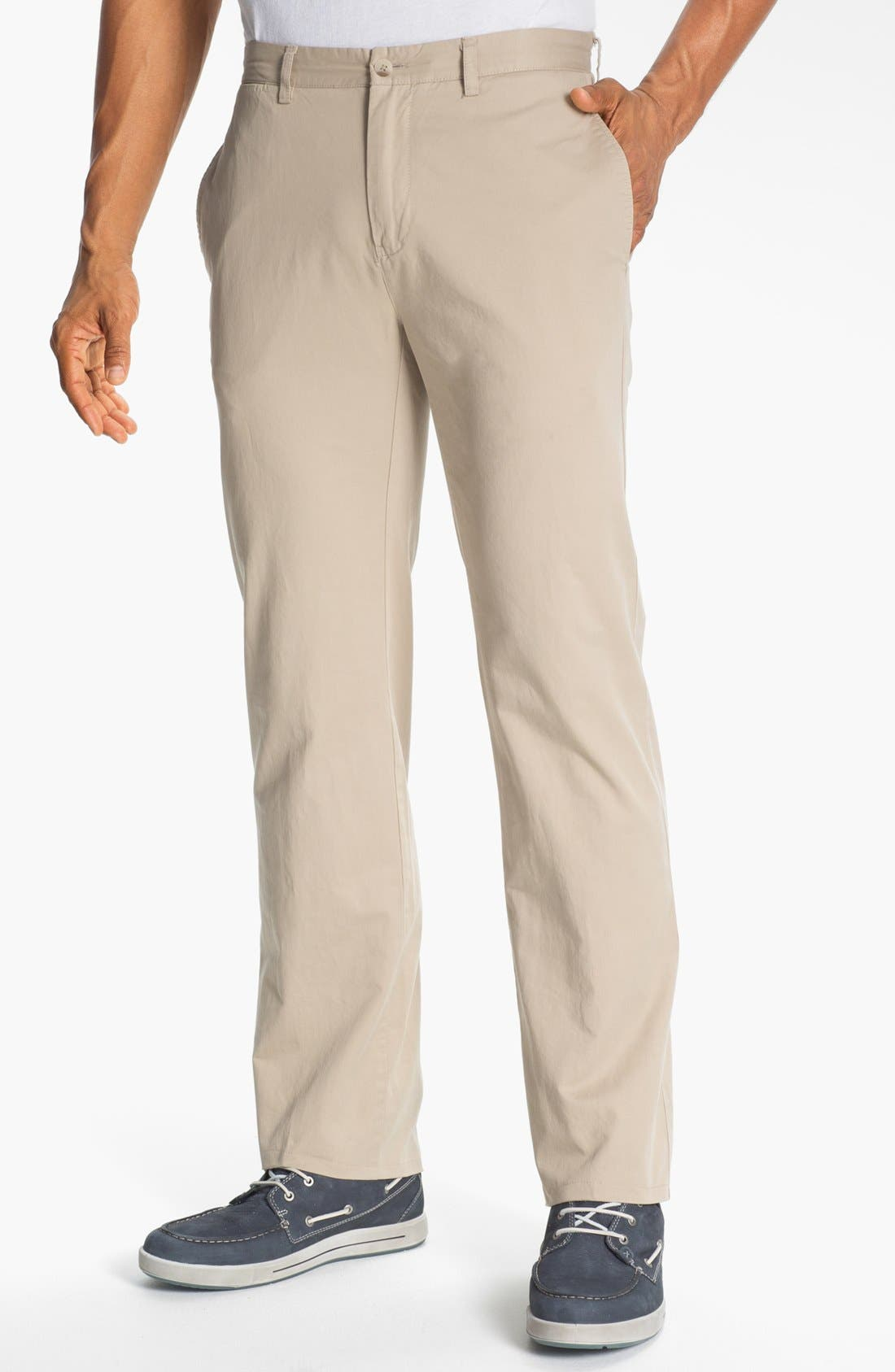 Alternate Image 1 Selected - Maker & Company 'The Keck' Chinos