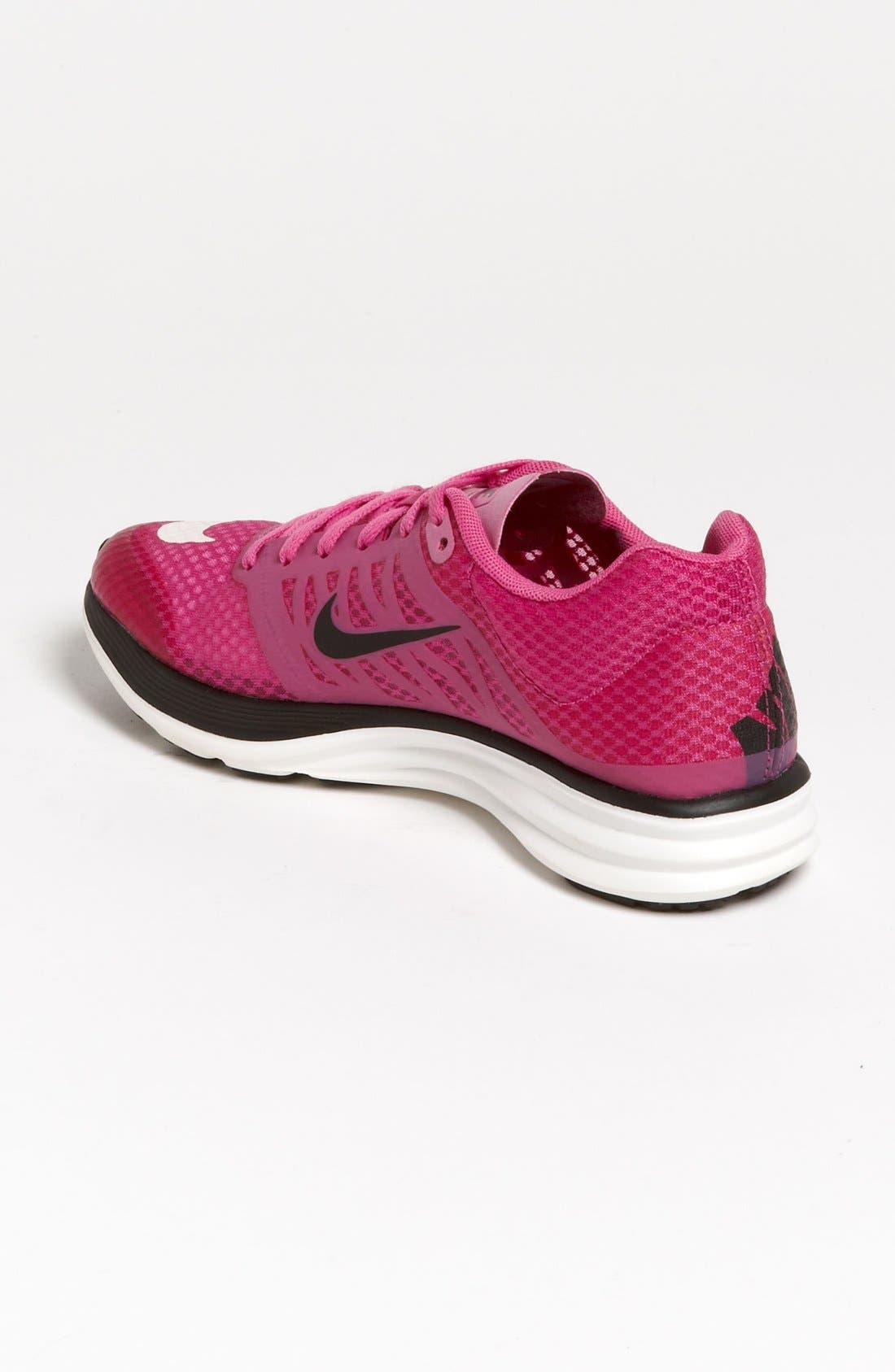 Alternate Image 2  - Nike 'LunarSpeed+' Running Shoe (Women)