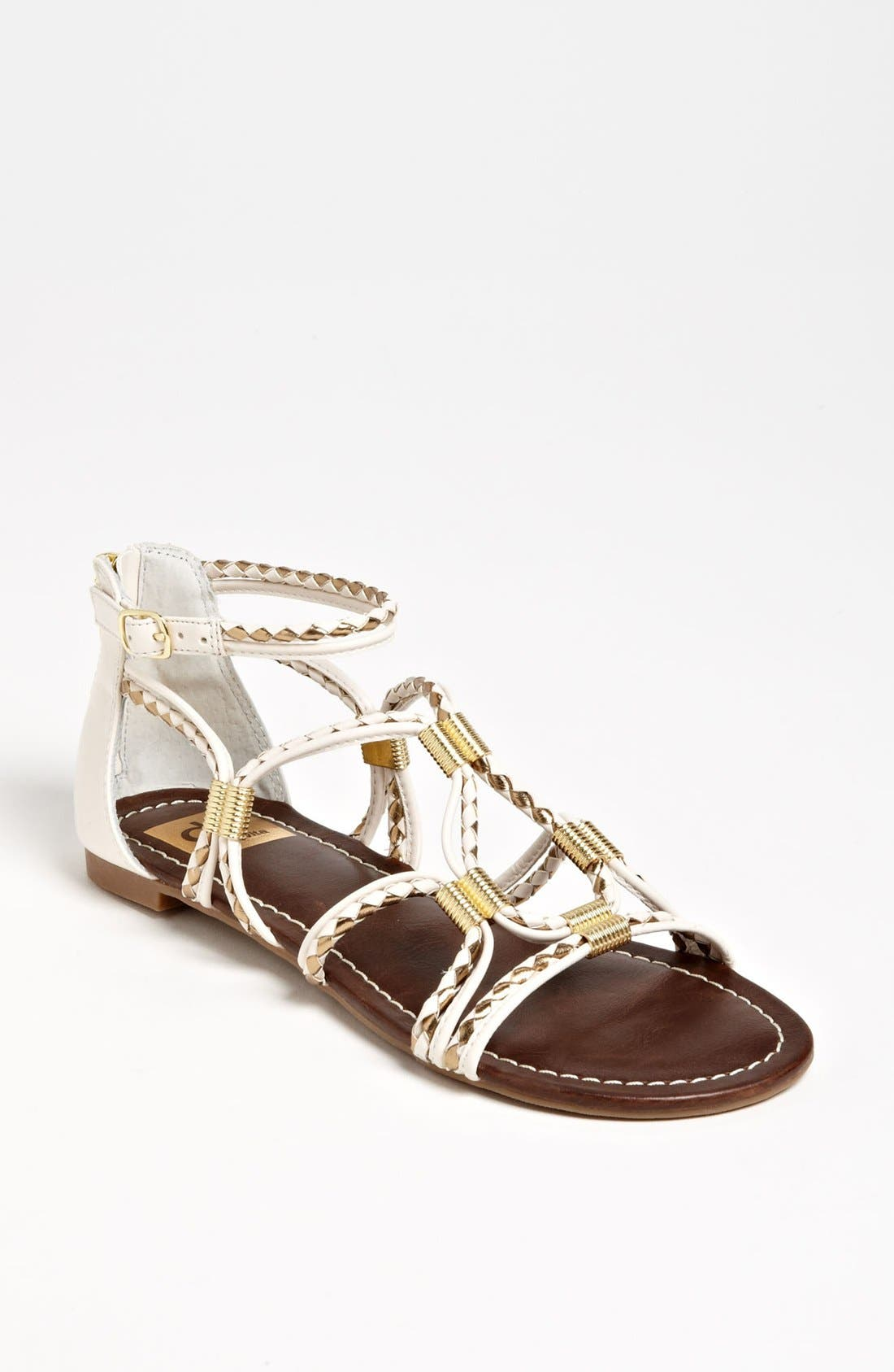 Alternate Image 1 Selected - DV by Dolce Vita 'Diandra' Sandal (Online Only)
