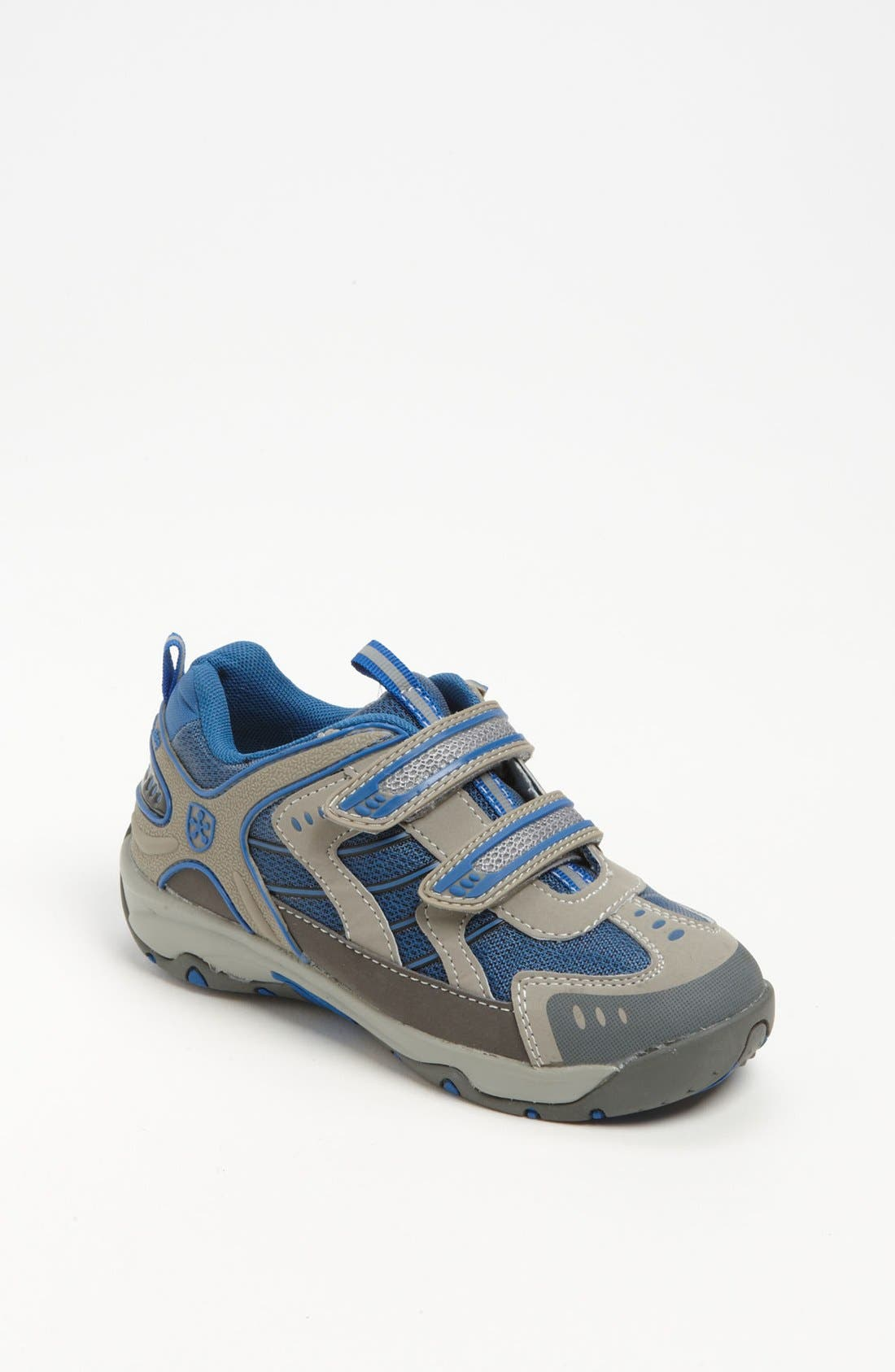 Alternate Image 1 Selected - Swissies 'Aramis II' Sneaker (Toddler & Little Kid)