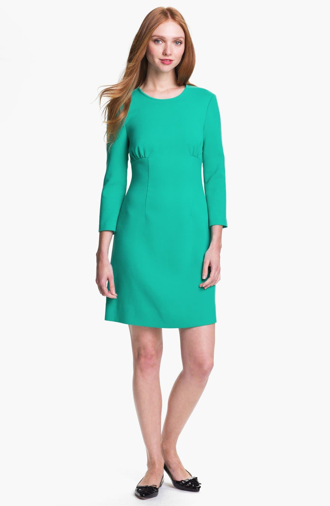 Main Image - kate spade new york 'reilly' sheath dress (Nordstrom Exclusive)