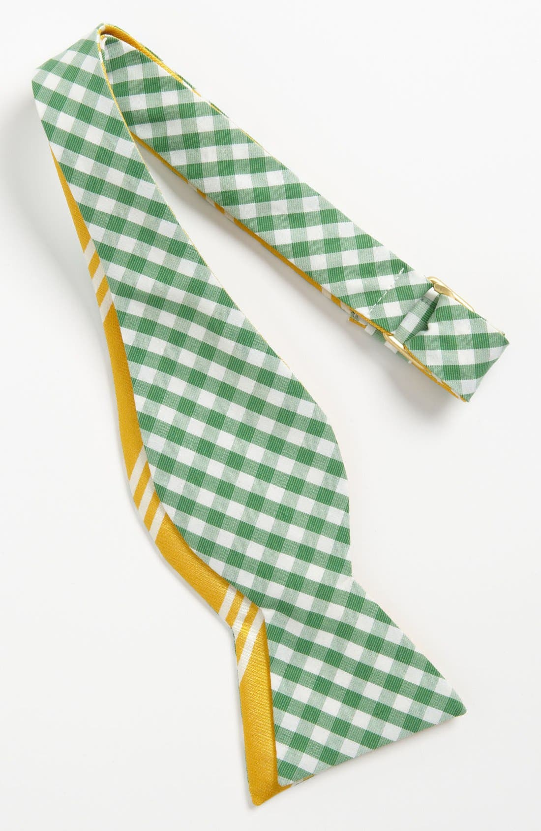 Alternate Image 3  - Brooks Brothers Reversible Bow Tie