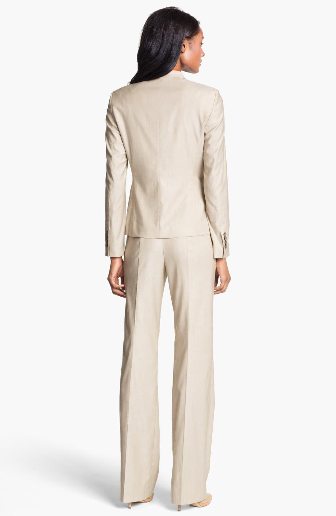 Alternate Image 5  - BOSS HUGO BOSS 'Jadena' Jacket