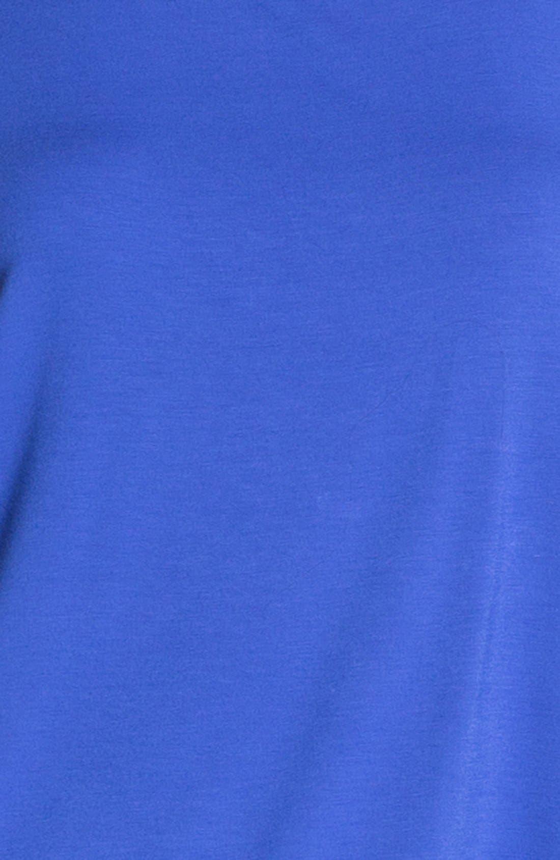 Alternate Image 3  - Kenneth Cole New York 'Marcela' Colorblock Blouse
