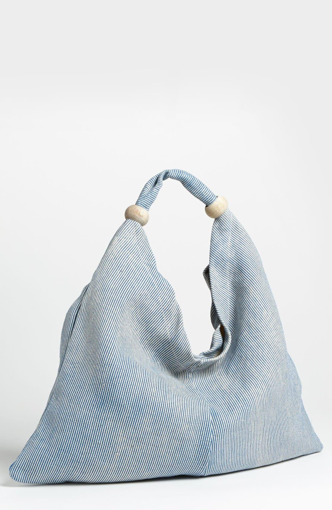 Main Image - Alternative 'Talisman' Canvas Tote