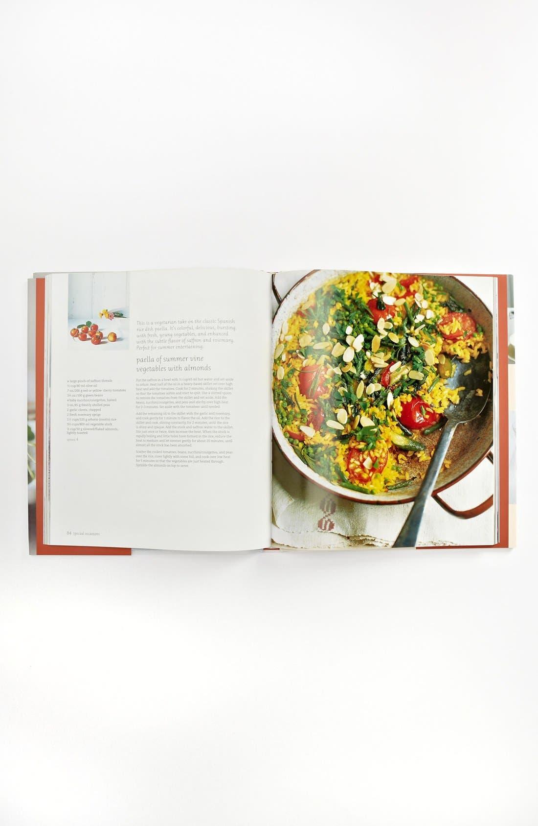 Alternate Image 2  - 'The Newlyweds Vegetarian Cookbook'