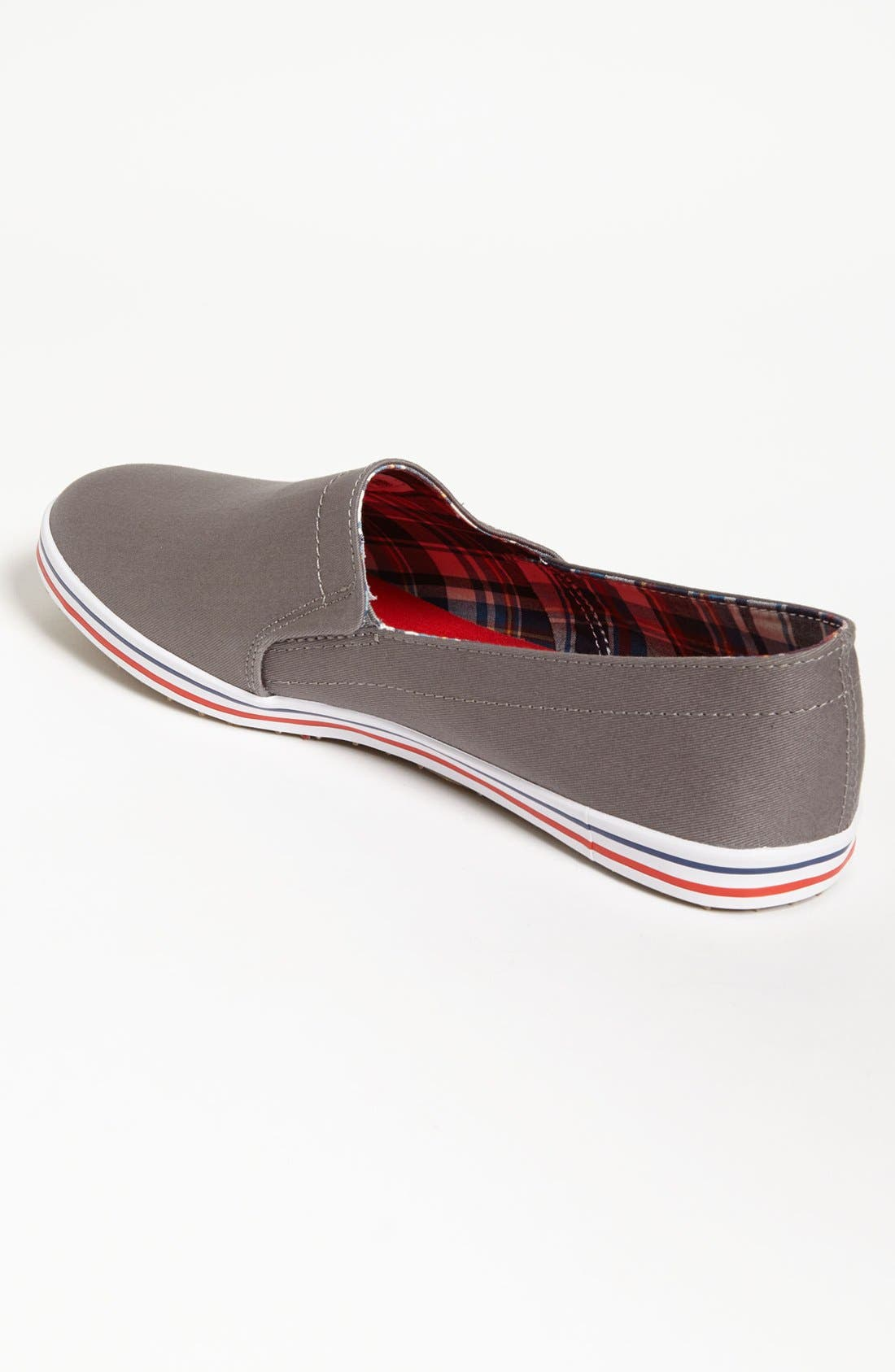 Alternate Image 2  - Fred Perry 'Kingston Stampdown' Slip-On