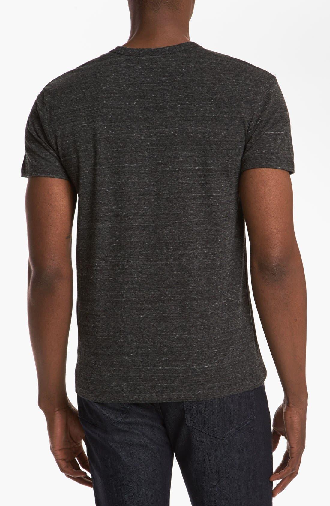 Alternate Image 2  - Obey 'College Crest' T-Shirt