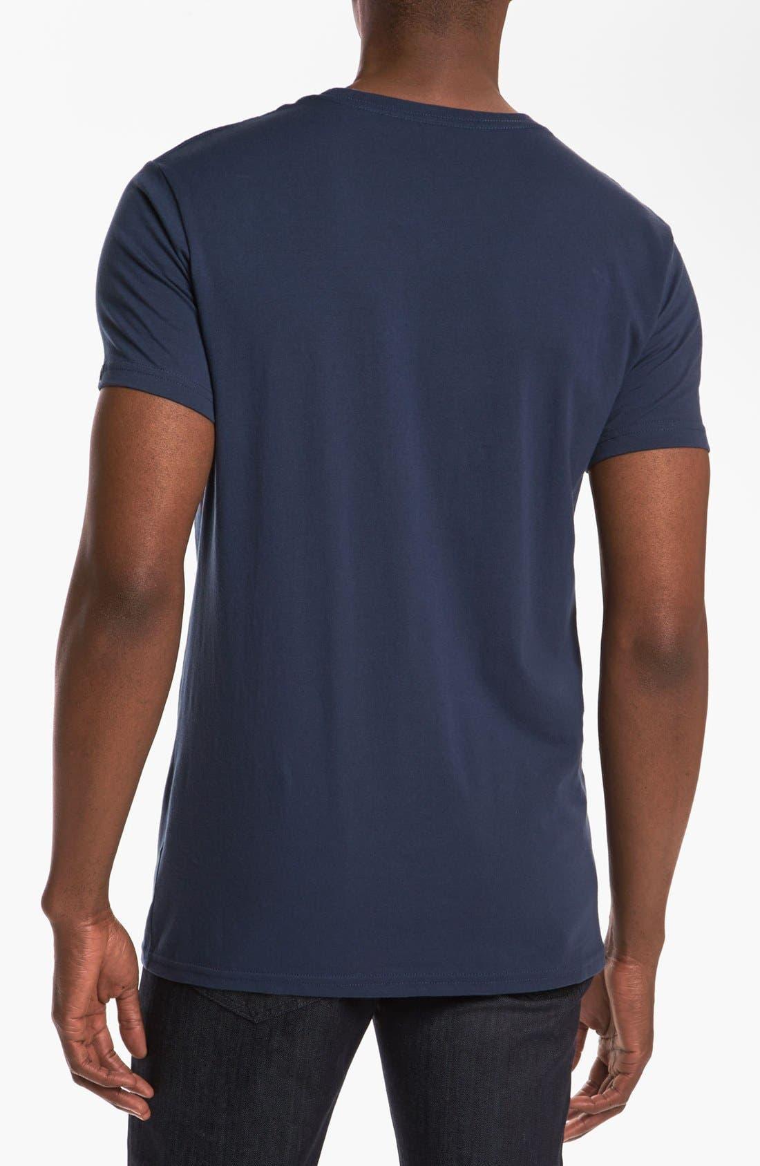 Alternate Image 2  - Deus Ex Machina 'G50' T-Shirt