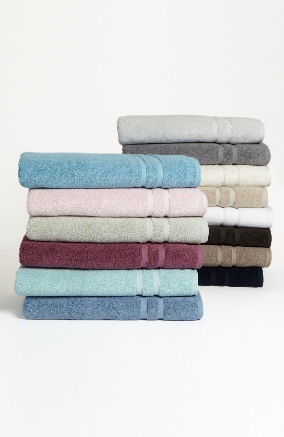 Alternate Image 2  - Waterworks Studio Turkish Cotton Bath Sheet (Online Only)