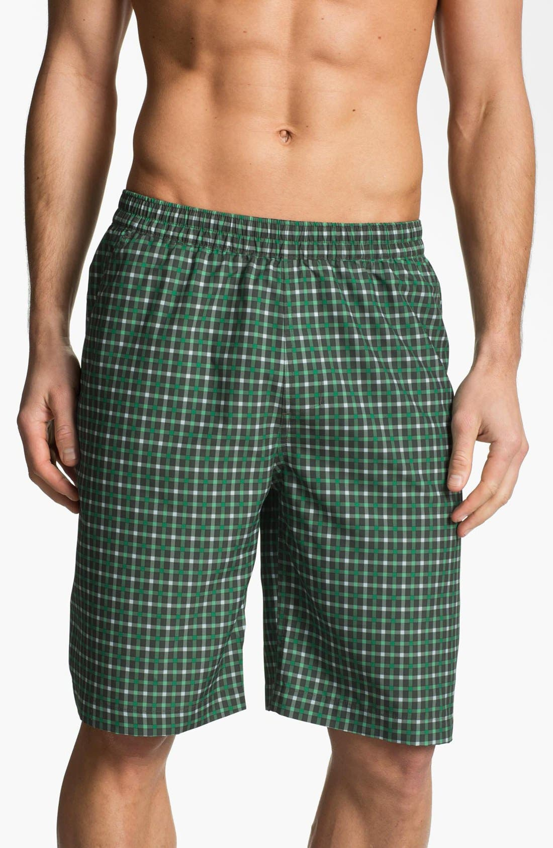 Main Image - The North Face 'Class V' Water Trunks