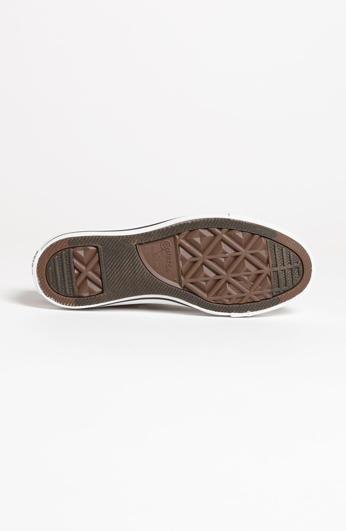 Alternate Image 4  - Converse Chuck Taylor® All Star® Animal Print Sneaker (Women)