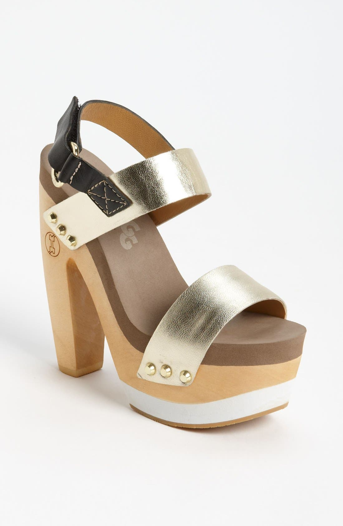 Alternate Image 1 Selected - Flogg 'Rexford' Sandal