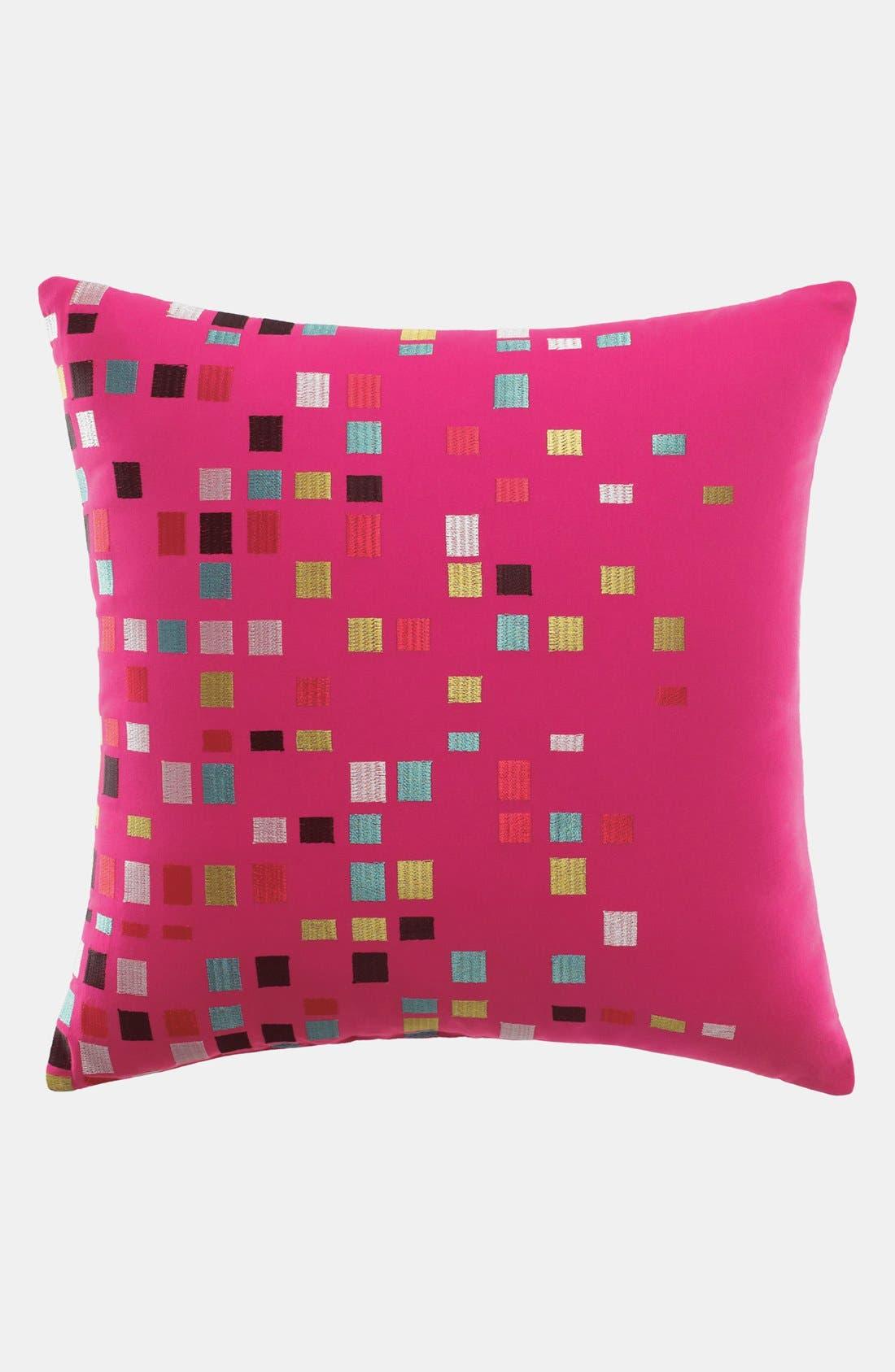 Main Image - KAS Designs Block Pillow (Online Only)