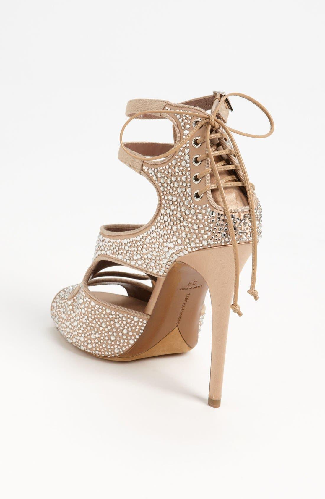 Alternate Image 2  - Tabitha Simmons 'Bailey' Sandal