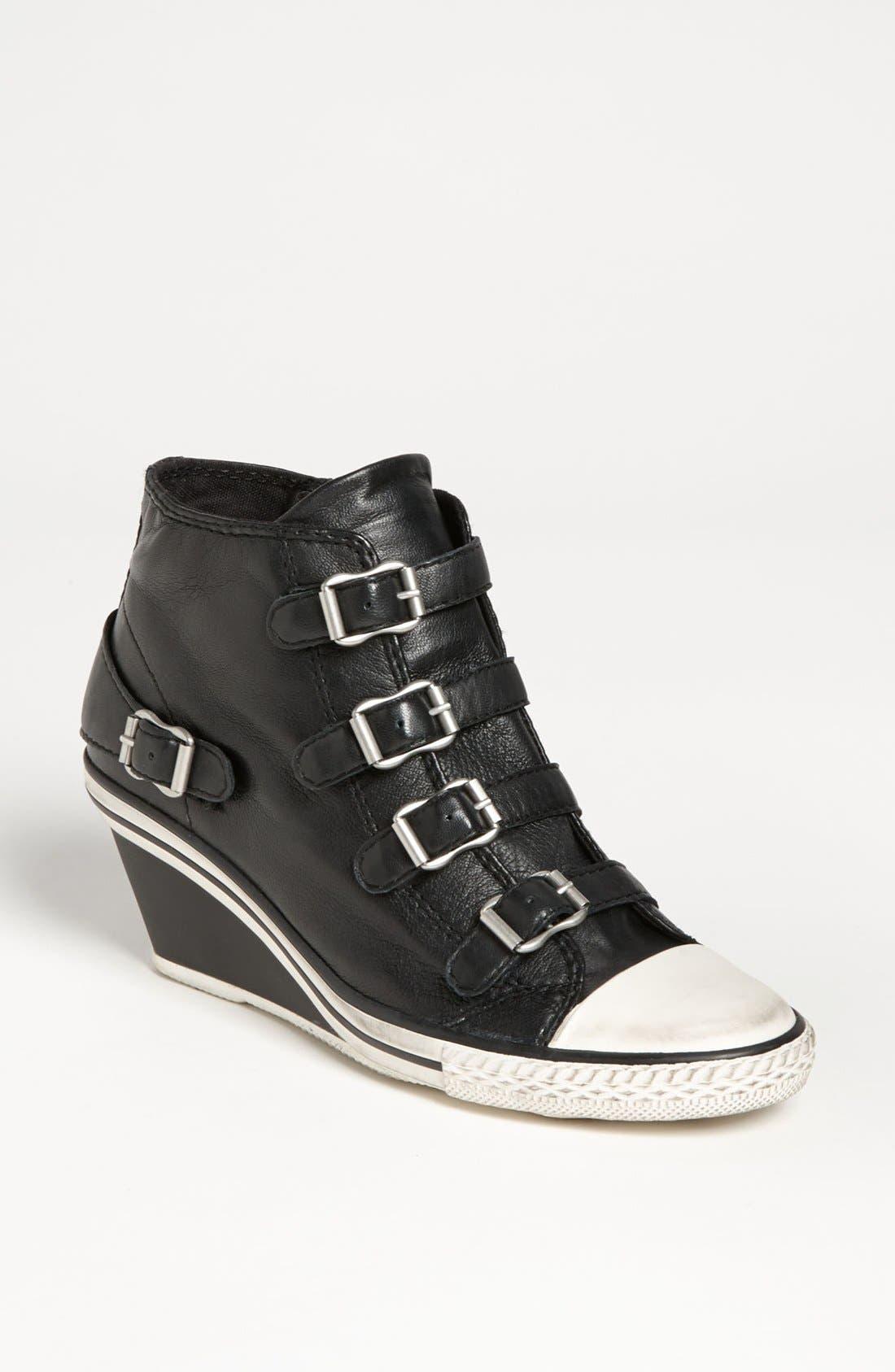Alternate Image 1 Selected - Ash 'Genial' Sneaker