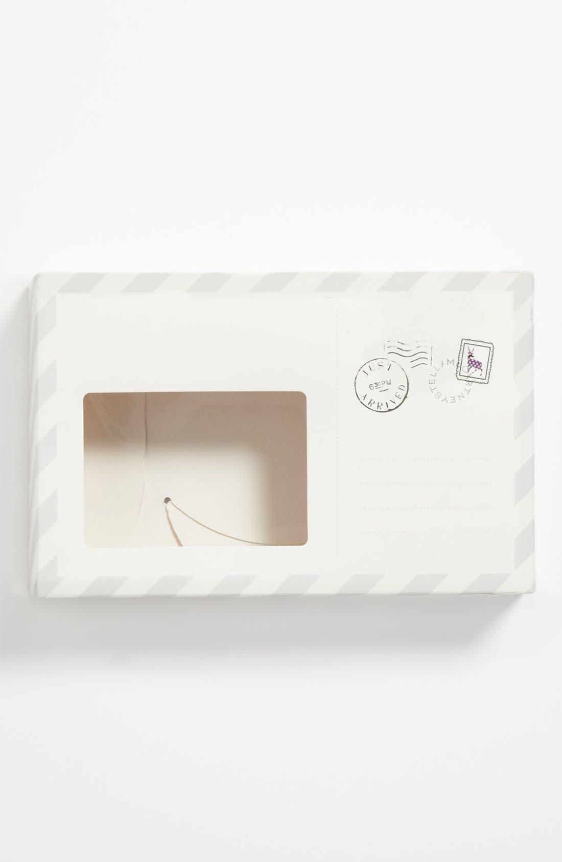 Alternate Image 2  - Stella McCartney Kids 'Bunty Baby' Footie Gift Set (Baby)