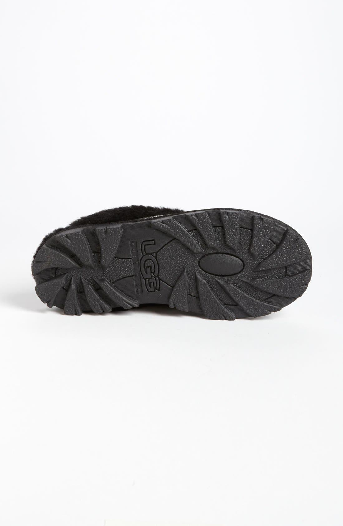 Alternate Image 4  - UGG® Australia 'Coquette' Slipper (Women)